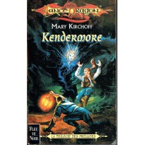 Kendermore (roman LanceDragon en VF) 002