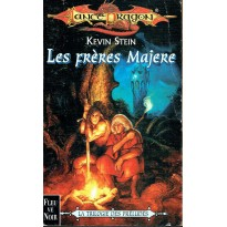 Les frères Majere (roman LanceDragon en VF) 002
