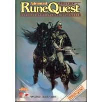Advanced Runequest - Third Edition (jdr Companion en VO) 002