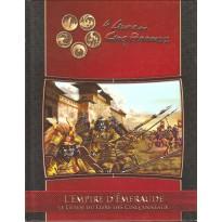 L'Empire d'Emeraude (jeu de rôle Le Livre des Cinq Anneaux Troisième édition) 001