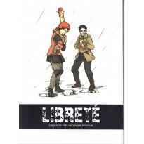 Libreté - Le Jeu de Rôle (jdr livre de base de Sycko en VF) 001