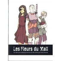 Les Fleurs du Mall (jdr Libreté de Sycko en VF) 001