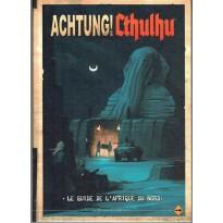 Le Guide de l'Afrique du Nord (jdr Achtung! Cthulhu en VF) 001