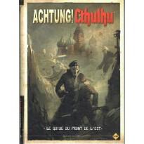 Le Guide du Front de l'Est (jdr Achtung! Cthulhu en VF) 001