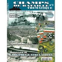 Champs de Bataille N° 3 Thématique (Magazine histoire militaire) 002