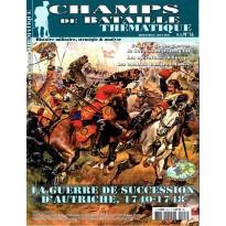 Champs de Bataille N° 16 Thématique (Magazine histoire militaire) 001