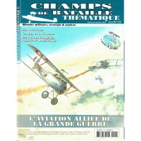 Champs de Bataille N° 13 Thématique (Magazine histoire militaire) 001