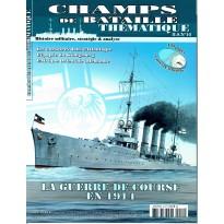 Champs de Bataille N° 10 Thématique (Magazine histoire militaire) 001