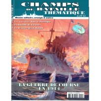 Champs de Bataille N° 12 Thématique (Magazine histoire militaire) 001