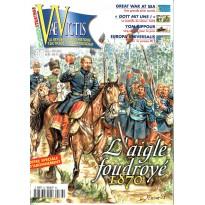 Vae Victis N° 38 (La revue du Jeu d'Histoire tactique et stratégique) 004