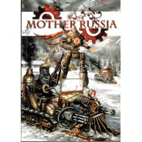 Steamshadows - Mother Russia (JDR Editions en VF) 002