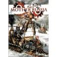 Steamshadows - Mother Russia (JDR Editions en VF) 002