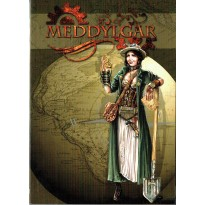 Meddylgar (jdr Steamshadows en VF)