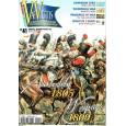Vae Victis N° 41 (La revue du Jeu d'Histoire tactique et stratégique) 004