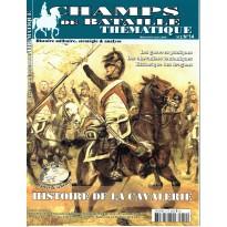Champs de Bataille N° 14 Thématique (Magazine histoire militaire) 001