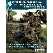 Champs de Bataille N° 15 Thématique (Magazine histoire militaire) 001