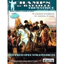 Champs de Bataille N° 17 Thématique (Magazine histoire militaire) 001