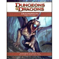 Draconomicon - Dragons Chromatiques (jdr Dungeons & Dragons 4 en VF) 007