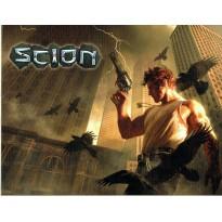 Ecran & Livret du Conteur (jeu de rôle Scion en VF) 006