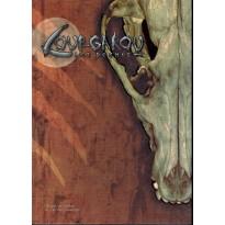 Loup-Garou Les Déchus - Un jeu de rôle de fureur sauvage (livre de base jdr en VF) 003