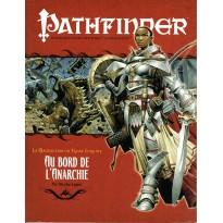 La Malédiction du Trône Ecarlate 7 - Au Bord de l'Anarchie (jdr Pathfinder en VF)