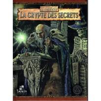 La Crypte des Secrets (jdr Warhammer 2ème édition en VF) 005