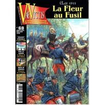 Vae Victis N° 68 (La revue du Jeu d'Histoire tactique et stratégique)