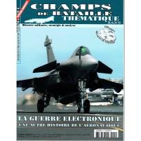 Champs de Bataille N° 9 Thématique (Magazine histoire militaire) 001
