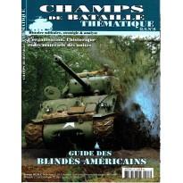 Champs de Bataille N° 8 Thématique (Magazine histoire militaire) 001