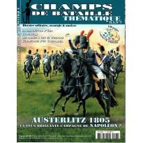 Champs de Bataille N° 7 Thématique (Magazine histoire militaire) 001