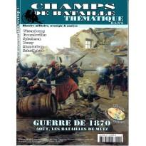 Champs de Bataille N° 6 Thématique (Magazine histoire militaire) 001