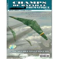 Champs de Bataille N° 5 Thématique (Magazine histoire militaire) 001