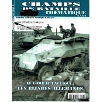 Champs de Bataille N° 4 Thématique (Magazine histoire militaire) 001