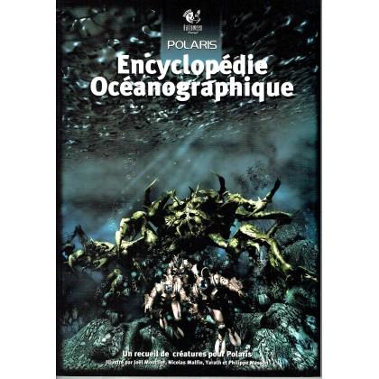 Encyclopédie Océanographique (jdr Polaris 1ère édition en VF) 006