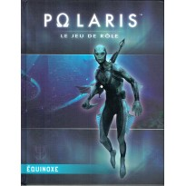 Polaris 3.1 - Equinoxe (jdr Black Book Editions en VF)