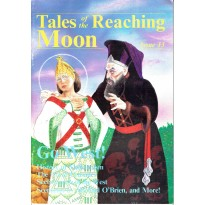 Tales of the Reaching Moon - Issue 13 (magazine jdr Runequest - Glorantha en VO) 003