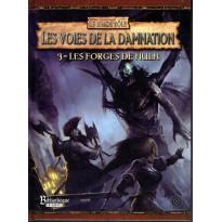 Les Voies de la Damnation - 3 Les Forges de Nuln (jdr Warhammer 2ème édition en VF) 006
