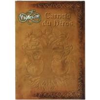 Carnets du Héros (jdr Yggdrasill en VF) 003