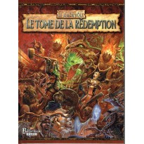 Le Tome de la Rédemption (jdr Warhammer 2e édition en VF)