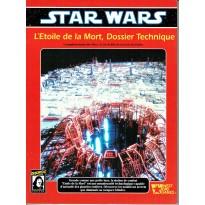 L'Etoile de la Mort - Dossier Technique (jeu de rôle Star Wars D6 en VF) 009