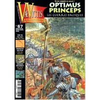 Vae Victis N° 67 (La revue du Jeu d'Histoire tactique et stratégique)