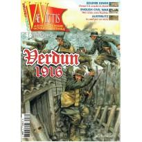 Vae Victis N° 46 (La revue du Jeu d'Histoire tactique et stratégique) 005