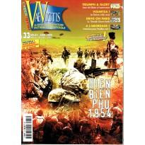 Vae Victis N° 33 (La revue du Jeu d'Histoire tactique et stratégique) 004