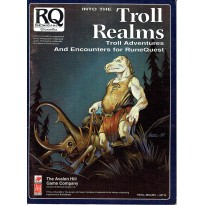 Into the Troll Realms (jdr Runequest en VO) 003
