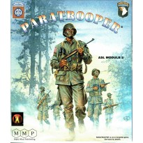 Paratrooper - ASL Module 2 (wargame Advanced Squad Leader MMP en VO) 003