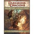 Guide des Joueurs des Royaumes Oubliés (jdr Dungeons & Dragons 4 en VF) 009