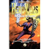 Hero Wars - Roleplaying in Glorantha (jdr HeroWars en VO)
