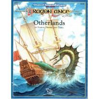 Dragonlance - DLR1 Otherlands (jdr AD&D 2ème édition en VO) 002
