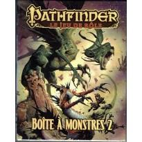 Boîte à Monstres 2 (jdr Pathfinder en VF) 002