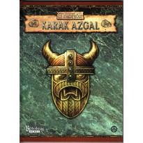 Karak Azgal (jdr Warhammer 2ème édition en VF) 006